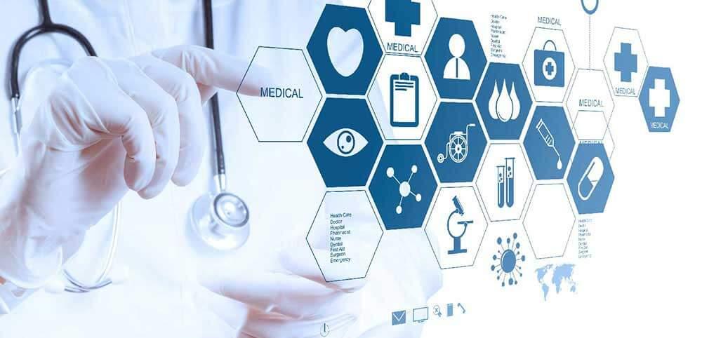 وب سایت ویژه پزشکان و کلینیک ها