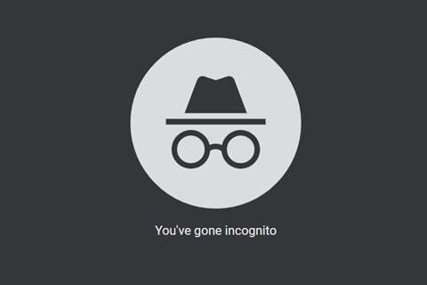 آموزش نحوه کار با  صفحات Incognito  در گوکل کروم