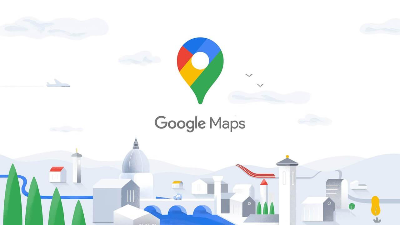 آموزش دریافت api key برای نقشه گوگل